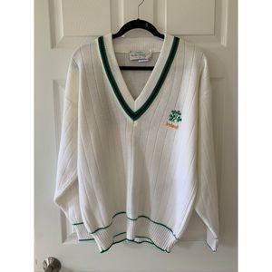 Ireland Sweater